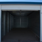 Inside Storage Unit 5X10 10X10 10X20, 10X25 10X30 Stephanie Mini Self Storage Las Vega