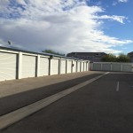 Stephanie Mini Self Storage Las Vegas de