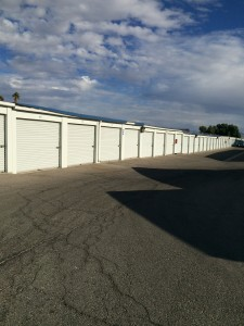 Stephanie Mini Self Storage Las Vegas B